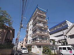 小堀マンション新館[B-3号室]の外観