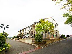 大阪府大阪狭山市茱萸木8丁目の賃貸アパートの外観