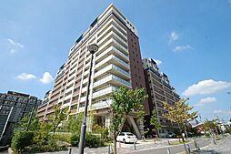 ロイヤルパークス千種[9階]の外観
