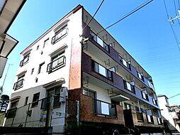 サンハイツ福田[302号室]の外観
