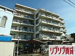 千葉県千葉市中央区祐光3丁目の賃貸マンションの外観