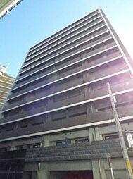 S-RESIDENCE緑橋駅前[3階]の外観