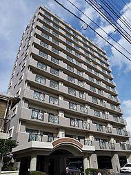 トーカンマンション歯大通り弐番館[10階]の外観