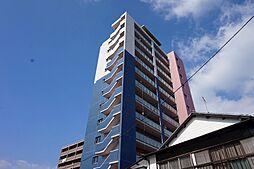 BBS古賀駅前[8階]の外観