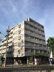 ステラコート横浜白楽[503号室]の外観