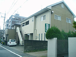 プログレス福岡南[1階]の外観