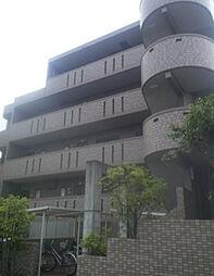 愛知県名古屋市天白区菅田2丁目の賃貸マンションの外観