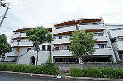 大阪府大阪市東淀川区大道南1丁目の賃貸マンションの外観
