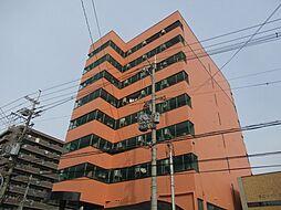 オーナーズマンション友井[4階]の外観