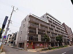 パレス東洋神戸6号館[2階]の外観