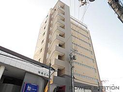 リルバ野幌[6階]の外観