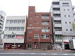 ロード黒崎[203号室]の外観