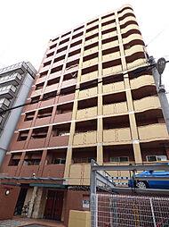 コンソラーレ日本橋[5階]の外観