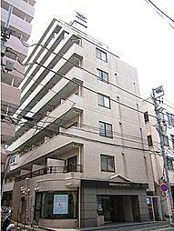 横須賀中央ダイカンプラザシティI[408号室号室]の外観