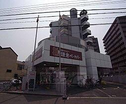 京都府京都市右京区西京極佃田町の賃貸マンションの外観