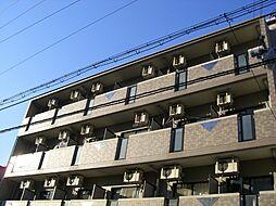 コスモコート大南[4階]の外観