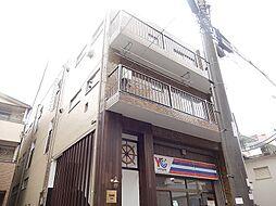 太平ビル[3階]の外観