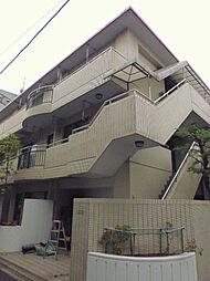 サニックスプラザ[3階]の外観