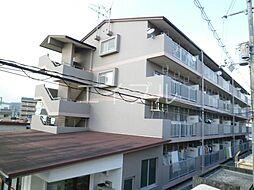 メゾンキタムラ[3階]の外観
