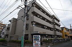 本町2丁目(フェニックスマンション小金井)[107号室]の外観