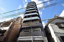 アール大阪グランデ[8階]の外観