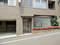 周辺環境:代田クリニック