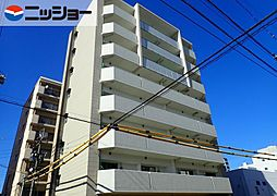 Mio・Reve[7階]の外観