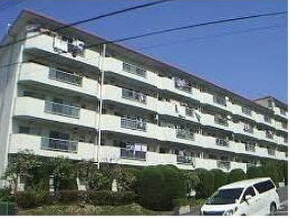 サンコーポ蒔田[5階]の外観