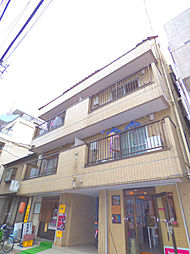 メゾン小泉南浦和第1[4階]の外観