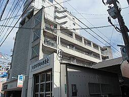 ステーションサイド吉塚[405号室]の外観