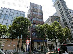西田辺駅 2.2万円
