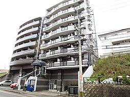 Kステーション八田[7階]の外観