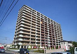 ディーレスティアりんくう羽倉崎[13階]の外観