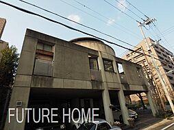 松山ビル[1階号室]の外観