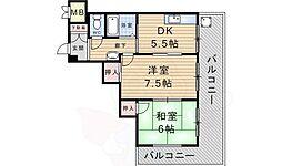 【敷金礼金0円!】アイリスマンション