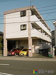 No.7山一ビル[205号室]の外観