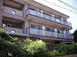 コートTAKUMI[2階]の外観