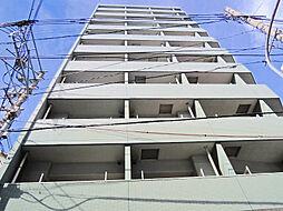 サヴォイバルビゾン[4階]の外観