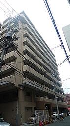 ポートヴィラAK[7階]の外観