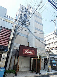 大阪府大阪市都島区都島南通2丁目の賃貸マンションの外観
