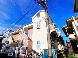 ウィル大和田[2階]の外観