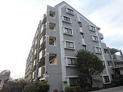 ニューイースト湘南茅ヶ崎[2階]の外観