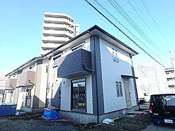[一戸建] 栃木県宇都宮市中今泉1丁目 の賃貸【/】の外観