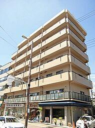 Osaka Metro千日前線 南巽駅 徒歩1分の賃貸マンション