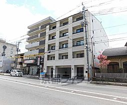 JR東海道・山陽本線 山科駅 徒歩10分の賃貸マンション
