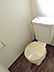 トイレ,2DK,面積39.74m2,賃料4.5万円,JR常磐線 水戸駅 徒歩33分,,茨城県水戸市千波町1883番地