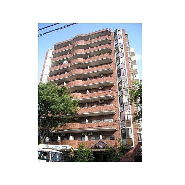 信開ドムス御影橋 7階の賃貸【石川県 / 金沢市】