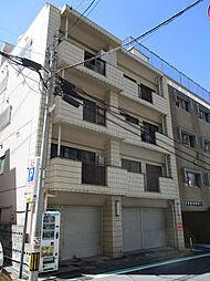 丸善田川ビル[2階]の外観