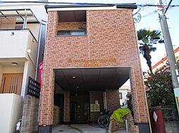 兵庫県尼崎市大庄西町2丁目の賃貸アパートの画像