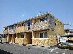 小前田駅 4.4万円